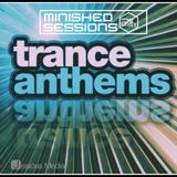 Trance Anthems -DazCarter- Minished Sessions