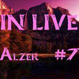 IN LIVE  Alzer #7