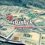 DJ EDY K - Urban Mixtape June 2020 (Current R&B, Hip Hop) Ft Chris Brown,Young Thug,Beyoncé,G-Eazy