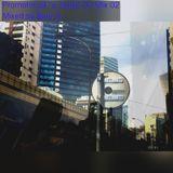 "Promotional ""a study"" DJ Mix 02 (2018/04/29)"