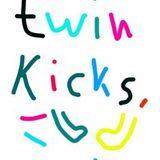 Twin kicks Session #6