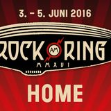 Major Lazer - Live @ Rock am Ring (Mendig) - 03.06.2016