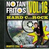 NO TAN FRITOS // Vol. 16 - Hard C...Rock // mixlr.com/donrok