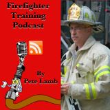 Surviving The Firehouse - Mauro Porcelli