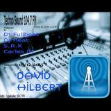 technosound radio program 3/12/2015 set exclusive David Hilbert