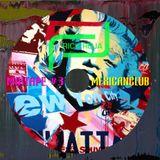 Mixtape #3 Rick Roja MexicanClub  2017