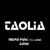 Taolia - Neurofunk incl. Liquid Djmix (Episode 017)