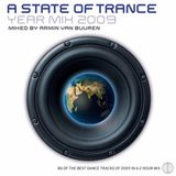 A State of Trance Episode 437 (Yearmix 2009)