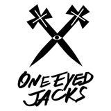 One Eyed Jacks #1 w/ guest mix by Novo Major (03/11/2015)
