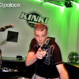 KINKI PALACE DIE 90 KNALLER TECHNO CLASSIC FLOOR SUITE LIVE MIX BY DJ COMET