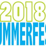 #3 Summerfest 2018 - Monday Night  (Dr. Jerry Root) July 23, 2018
