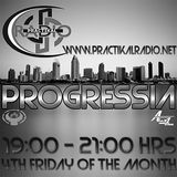 Alex John's - PROGRESSIA EP.005 (powered by Phoenix Trance Promotions)
