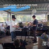 No Visa (Live) at dublab Sleepless Floor (Meakusma Festival 2018)
