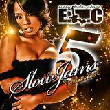 ELC Slowjams Vol 5 2009