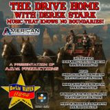 Rockin' WAVES 11294 - The Drive Home with Derek Stark (June 30, 2017)