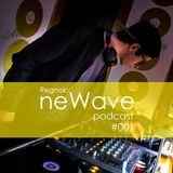 neWave podcast #001 - 2016 Yearmix