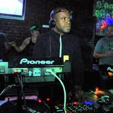JUAN ATKINS live at tresor club, berlin germany 12.03.2004