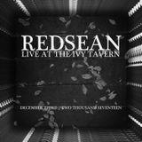 Redsean Live at the Ivy Tavern 12-3-17
