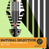 Natural Selection 14th December 2016