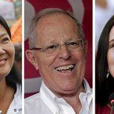 Elecciones Perú 2016 - Alexis Chevez De Radio StereoVIlla de Perú en Los Domingos No Son Puro Cuento