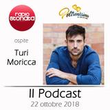 Poltronissima - 4x14 - 22.10.2018 - Turi Moricca