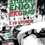 DJ EKG live set *enjoystudent 01-10-2013 @ *enjoyclub Zilina