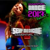 Essential Dance Mix 2013 - Volume 2