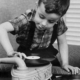 RhuBarb JumBle (Bristol) - Vintage Vinyl Vol - Jumbled By weeG