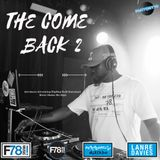 The Comback Mixtape 2 (Mixed by LANRE DAVIES)
