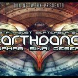 Live Set Hearthdance and Nessima Dahab 2014