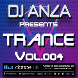 Trance Vol. 004 - Live In The Mix @ Dance Radio UK