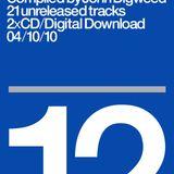 Bedrock 12 minimix by John Digwed