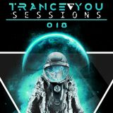 JustRae pres Trance You Sessions 018