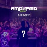 Amplified DJ Contest Entry 20-08-2016