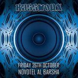 Bassworx Promo Mix October 2018