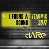 YEARMIX 2017 - I Found A Sound - 453