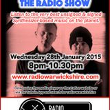 RW011 THE JOHNNY NORMAL RADIO SHOW - 28TH JANUARY 2015 - RADIO WARWICKSHIRE