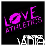 VADIO 020 :: Ken Christensen (Love Athletics, LA)