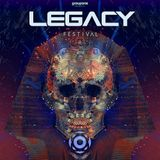Midnight Freakz // Legacy Festival DJ Contest