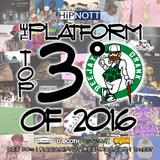 30/12/16 The Platform: Top 30 of 2016