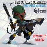BobaFatt - The Sunday Scenario 133 | Strictly Beats 28 - BodyMoves Guest Mix