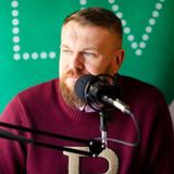 Олександр Положинський / Відкрите інтерв'ю / Radio SKOVORODA