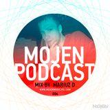 MOJEN Podcast #004 (Mix by Mariuz D)