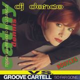 Cathy Dennis Vs Groove Cartell - Touch Me (Double Touch Remix By Dj Danco)