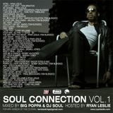 SOUL Connection Vol.1 (Hosted By Ryan Leslie)