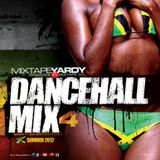 MixtapeYARDY - Musically Inclined Vol 4