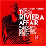 The Riviera Affair -selections by Christian Ellesse