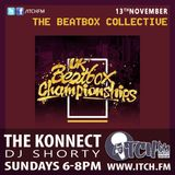 DJ Shorty - The Konnect 140 - The Beatbox Collective