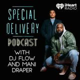 RAWK! with DJ Flow & Mani Draper | #SpecialDelivery