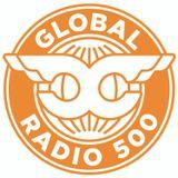 Carl Cox Global 500